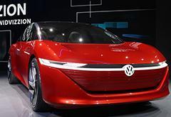 大众集团将在全球16个工厂生产电动车 2025年电动车产能将达300万