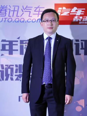 东风日产乘用车公司市场销售总部市场部副部长