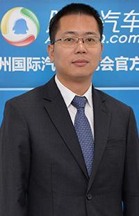 广汽丰田销售本部、市场营销部公关总监黄恒