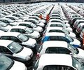 2011年8月汽车产销数据