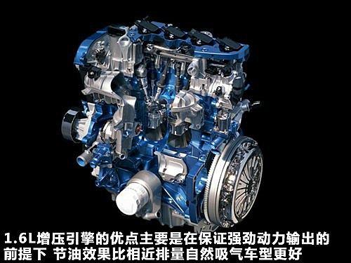 运动/节能两不误 八款1.6L增压车型推荐