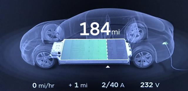 特斯拉正开发电池预热功能 以在严寒中实现能效最大化
