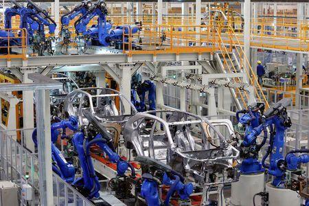 中国一季度汽车销量环比增7% 为2014年来最大增幅