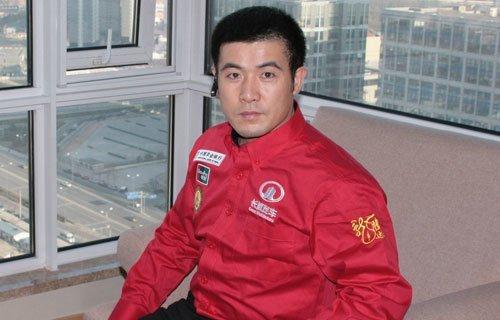 2010达喀尔拉力赛中国车手 周勇将助阵广州车展长城展台