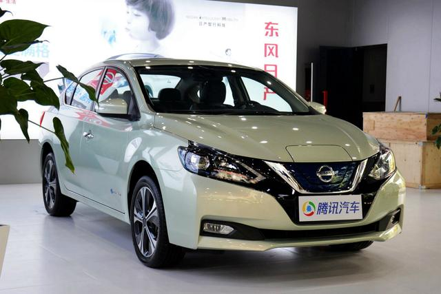 城市代步首选 实惠家用纯电动轿车推荐(2)