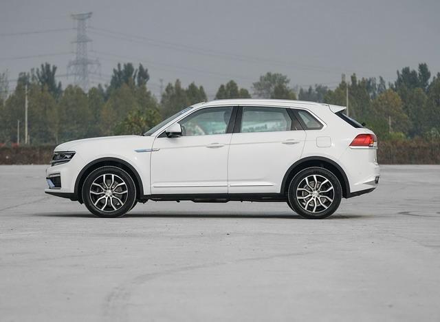 大迈X7 2.0T+8AT车型将上市 或12万起售