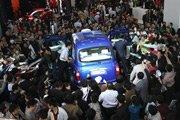 发达国际汽车市场严重饱和 新车销量持续下降