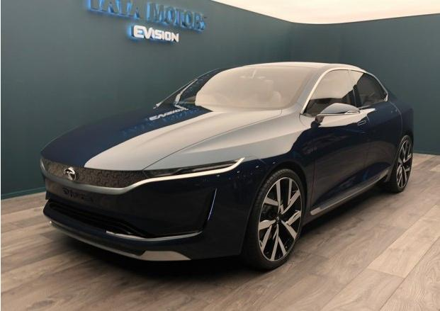 塔塔拟投巨资研发电动车产业生态链 加快产品投放