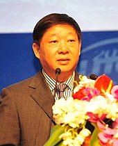 艾宝俊:上海争取建立超大型汽车经济