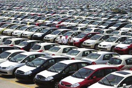 车市库存压力大 中高级车价格出现松动