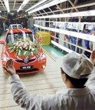 中国汽车业将进入兼并重组高潮