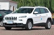 Jeep自由光现金钜惠3.2万