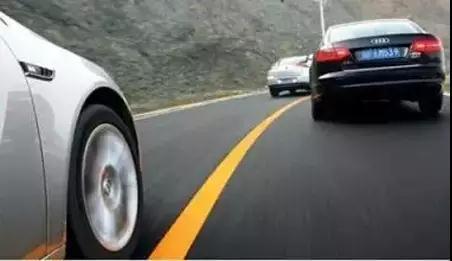 当心 九大原因最容易导致车祸