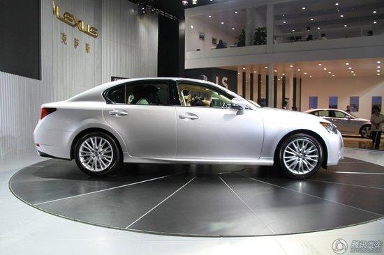 [新车解析]雷克萨斯新一代GS250明年上市