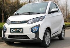 曝众泰芝麻新车计划 芝麻将4月22日上市