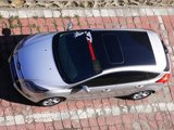 新福克斯1.6AT风尚型提车记