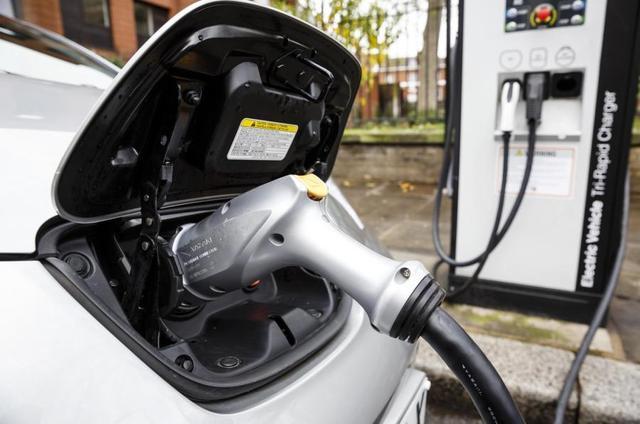 挪威逐步淘汰汽油和柴油汽车 力争2025年停售