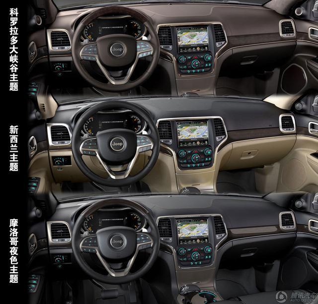 四款全时四驱SUV车型推荐 全路况座驾