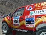 瞧,有咱中国的赛车