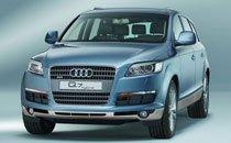 Audi Q7 hybrid 4.2 FSI quattro
