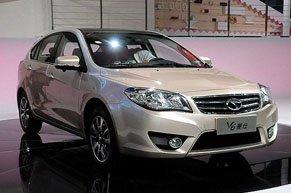 [国内车讯]东南两款1.5T新车将于车展上市