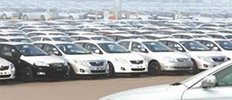1-7月车市产销分析