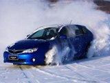 下雪天驾驶技巧