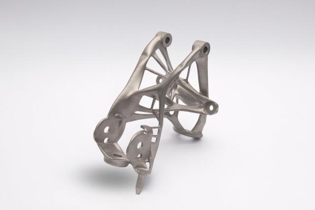 通用汽車或將采用3D打印及算法 以提升未來制造工藝
