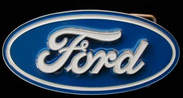 福特在全球召回54万辆车 高田气囊藏隐患