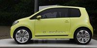 电动车:大众5年内在华投资千亿 电动车今年上路