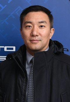 大众进口汽车公关部总监 王赫男