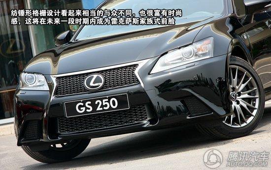 英菲尼迪M长轴距版购车手册 推荐雅致版