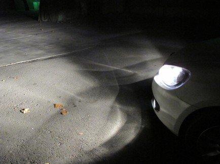 改装车灯应以安全为重 优先选用原厂配件
