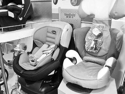 自驾出行游玩 您会使用儿童安全座椅吗