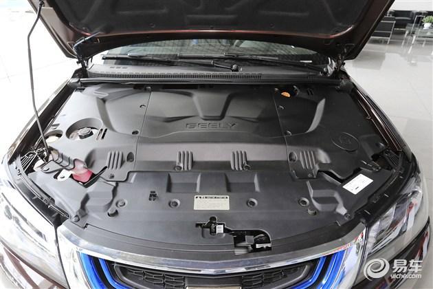 补贴后或售13.98万起 吉利新帝豪EV-3月9日上市