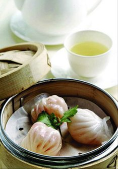 游遍上海著名美食街