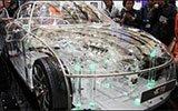 首款全透明SUV