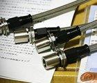 崭新的刹车油管