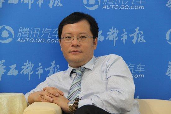 李海港:东风标致将进入产品快速投放阶段