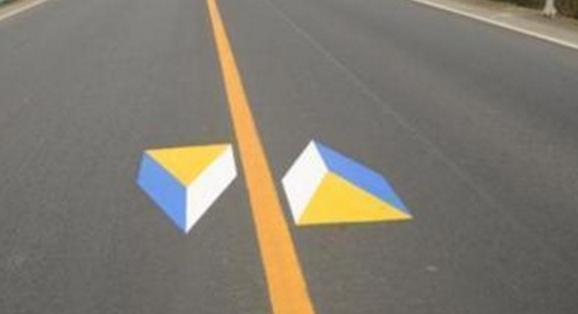 就算是老司机,路上这几个标志也肯定不认识!
