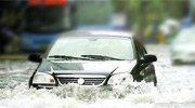 夏季多雨时节的行车注意事项