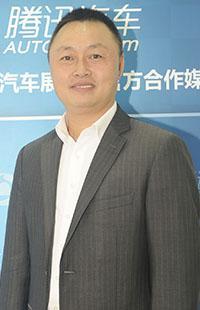 一汽海马汽车有限公司副总经理、海南一汽海马汽车销售有限公司总经理李伟胜