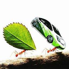 汽车产业低碳化转型
