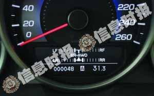 低调亲民 试驾美系豪华车2010款讴歌RL