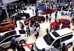 多项新政实施 看2018中国商用车行业新气象