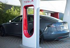 特斯拉全新Supercharger战略 将扩大城市电动车拥有率