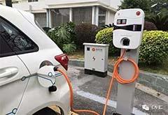 曾经吸引资本疯狂的充电桩企业现在都怎么样了