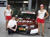 DTM2010奥迪车手奥利弗_贾维斯