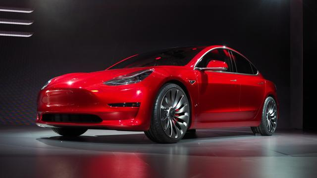 预测:全球电动汽车销量未来五年将增加五倍