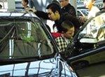 车市也要靠刚性需求 南京高端车推亲民价